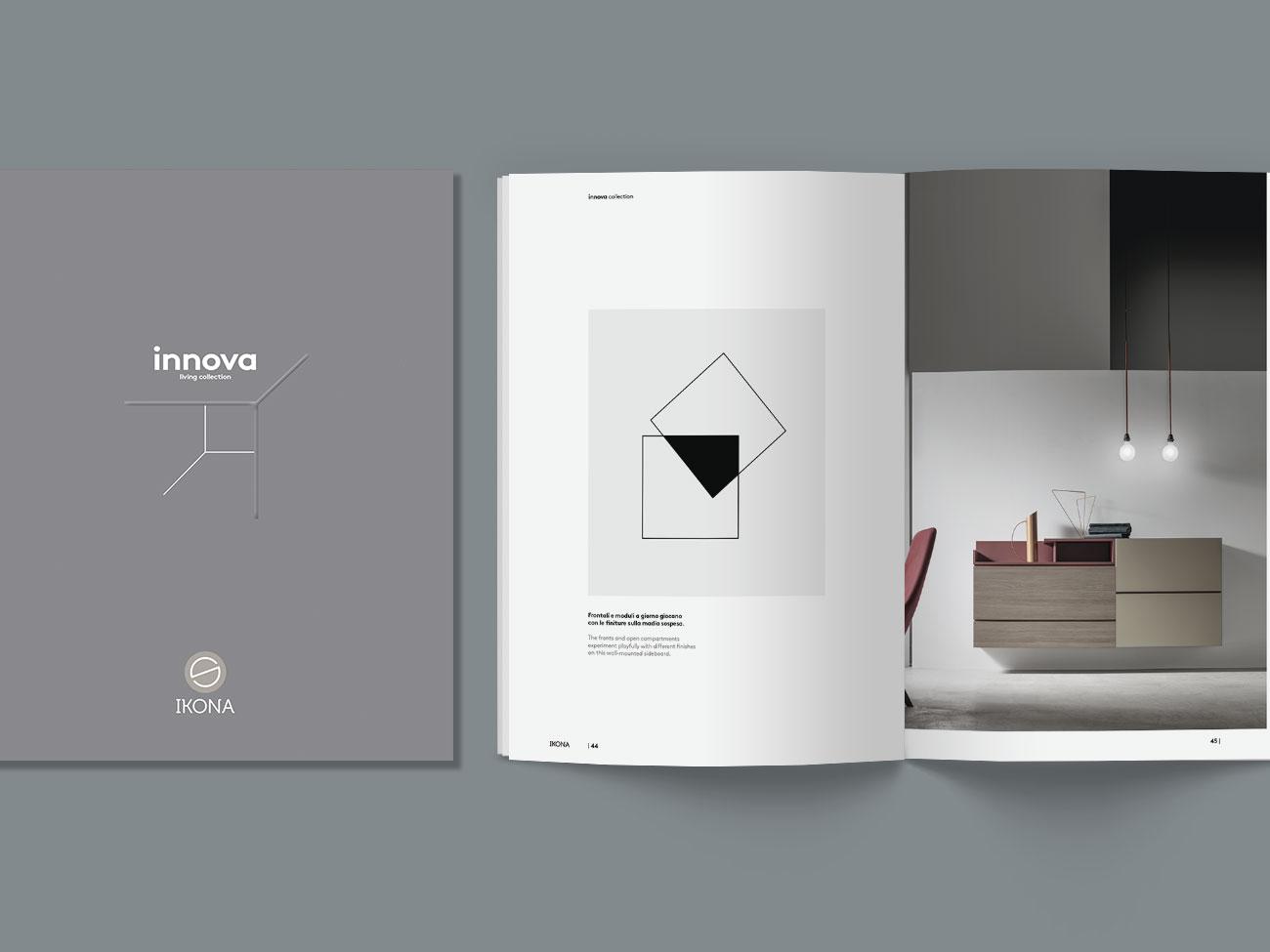 Nuovo Catalogo Innova