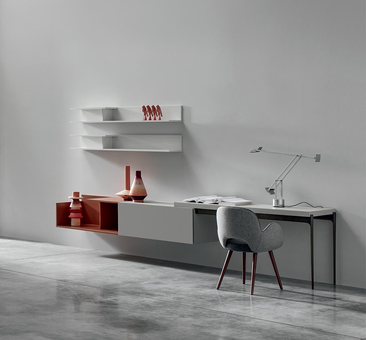 sedia scrittoio moderno