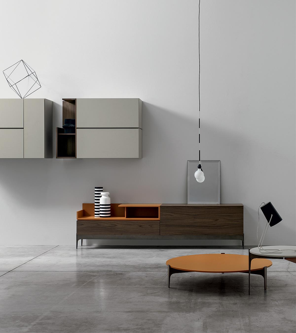 tavolini soggiorno moderno